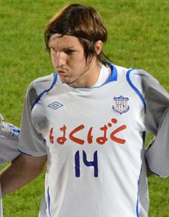 Mike Havenaar - 2010.jpg