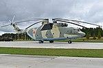Mil Mi-26 '80 yellow' (37364795224).jpg