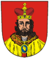 Coat of arms of Milevsko