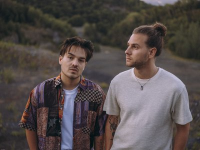 Picture of a band or musician: Milky Chance