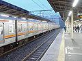Minamiurawa Station, Musashino Line.jpeg