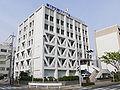 Minato Police Station of Nagoya City.JPG