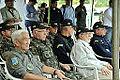 Ministro Celso Amorim e demais comandantes assistem aos treinamentos da Operação Amazônia 2012 (8030660125).jpg