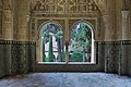 Mirador de Daraxa, Sala de los Ajimeces. La Alhambra.jpg