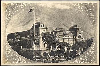Miraflores 1930