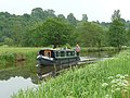 Miss 'B' on the Wey - geograph.org.uk - 827268.jpg