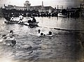 Missouri Athletic Club vs. New York Athletic Club during a Water Polo match at the 1904 Olympics.jpg
