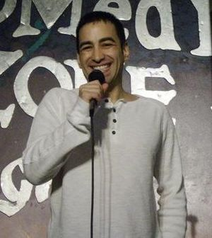 Mitch Fatel - Mitch Fatel at the ComedyZone