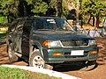 Mitsubishi Montero Sport V6 XLS 1999 (14459469870).jpg