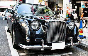 Mitsuoka Galue - Mitsuoka Galue - 2nd generation