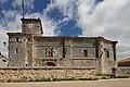 Modúbar de la Emparedada, Iglesia de la Asunción de Nuestra Señora, 02.jpg