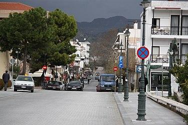 Modern Olympia, Greece 2010.jpg