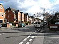 Modern houses encroaching - geograph.org.uk - 736851.jpg