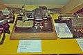 Molen De Wachter, Zuidlaren typemachine Mignon.jpg