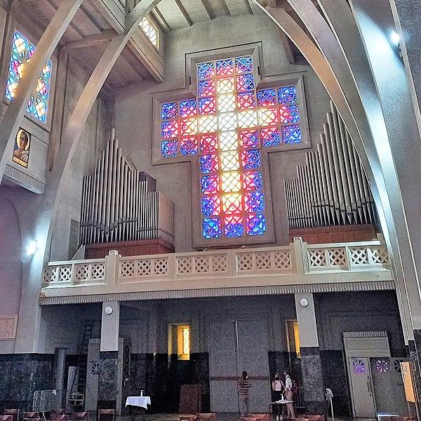 Datei:Molenbeek-Saint Jean, Saint-Jean-Baptiste (Orgue Haupt) (1).jpg