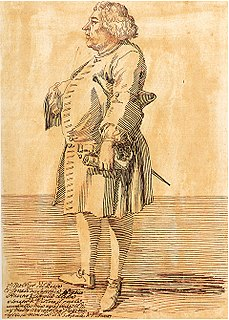 Johann Melchior Molter German composer