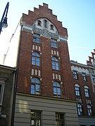 Monastery of the Daughters Divine Charity in Krakow 1.jpg
