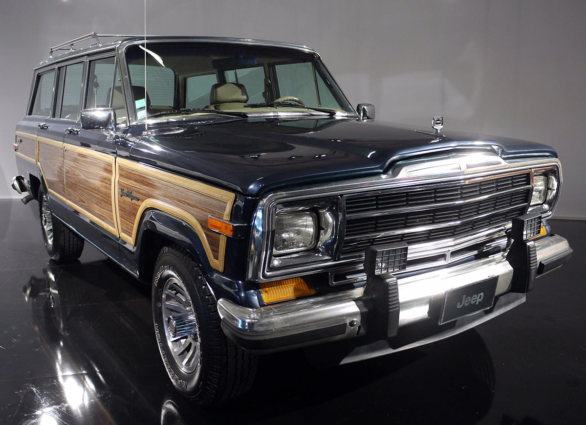 jeep wagoneer wikipedia. Black Bedroom Furniture Sets. Home Design Ideas