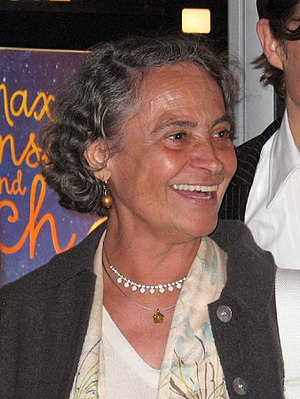 Monica Bleibtreu - Bleibtreu at the Premiere of Max Minsky und ich on 2 September 2007