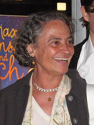 Bleibtreu, Monica (1944-2009)