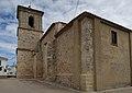Montalbo, Iglesia de Santo Domingo de Silos, torre.jpg