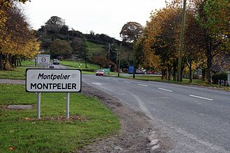 Montpelier, County Limerick - Montpelier, County Limerick