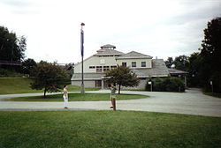 Montshire Museum of Science in Norwich, Vermont.jpg