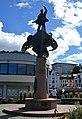 Monument Englandfahrer in Alesund.jpg