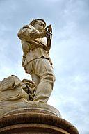 Monumento al tessitore - Schio