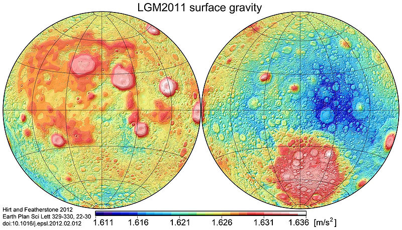 Energia na forma de ondas explica fenômenos quânticos - Página 2 800px-Moon_gravity_acceleration_map_LGM2011