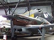 Morane D.3801 Le Bourget