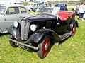 Morris 8 tourer Great Dorset Steam Fair.jpg