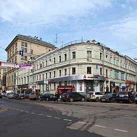 Moscow, Neglinnaya 10 Mar 2009 01.JPG