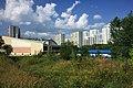 Moscow, Zapovednaya Street, sports facilities in Chermyanka Valley (30717681244).jpg