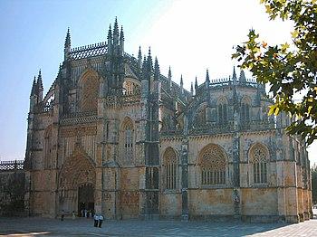Mosteiro da Batalha (13).JPG