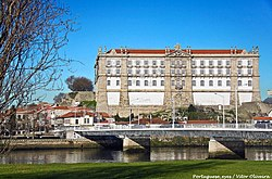 Mosteiro de Santa Clara - Vila do Conde - Portugal (50835360377).jpg