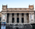 "Mostra ""time is out of joint"" presso la galleria nazionale d'arte moderna.png"