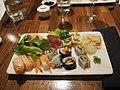 Mothers' Day sushi at Tokyo 55.jpg