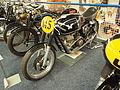 Motor-Sport-Museum am Hockenheimring, 1953-1957 Matchless G 45.JPG