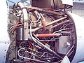 Motor turbohelix Swearingen Fairchild Metroliner.jpg