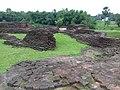 Mound known as Bahanpukur Mound or Fort (Ballal dibi) 20180728 111204.jpg