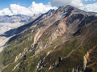 Mount Chitina