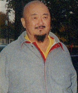 Mr. Fuji American professional wrestler and manager