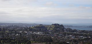 Remuera Suburb in Auckland Council, New Zealand