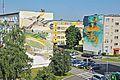 Murale w mieście Turek.jpg