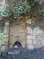 Muret de Pierre - Bretagne près de Carnac.JPG