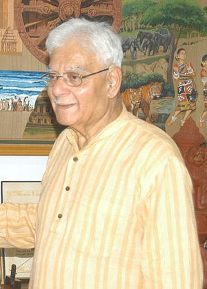 Murlidhar Chandrakant Bhandare - Image: Murlidhar Chandrakant Bhandare 1