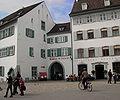 Museum der Kulturen 2008-03-30.jpg