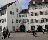 Museum der Kulturen 2008-03-30