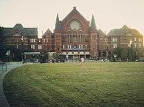 Music Hall (Cincinnati).JPG